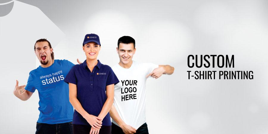 Custom T Shirt Printing Online Custom Design T Shirt