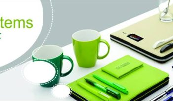 Benefits promotional products business