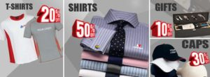 Business Outfitters promotionalwears
