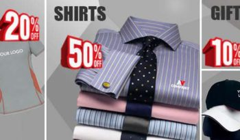 Business Outfitters in India