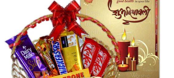 CheDiwali gifts for company staff