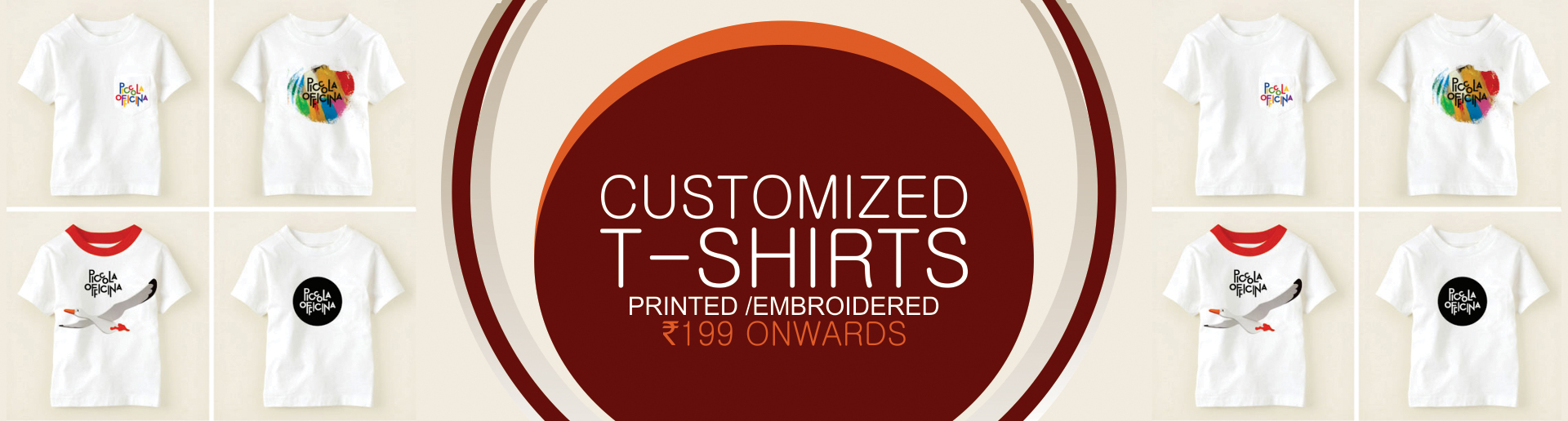 design tshirt online india