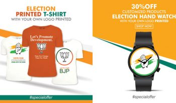 election-campaign | Promotionalwears