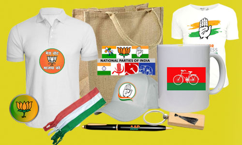 How promotional products help in winning the election 2019?