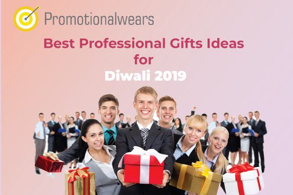 Best Professional Gifts Ideas for Diwali 2019