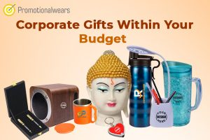 corporate gift under budget
