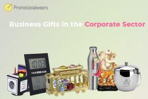 business gift corporate sector