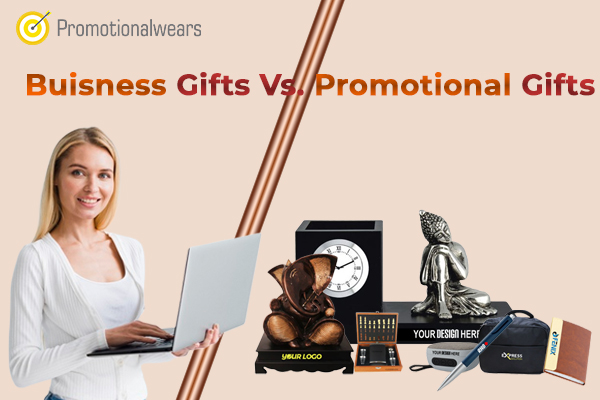 Business Gift vs. Promotional Gift: Things We Need to Know While Giving Corporate Gifts