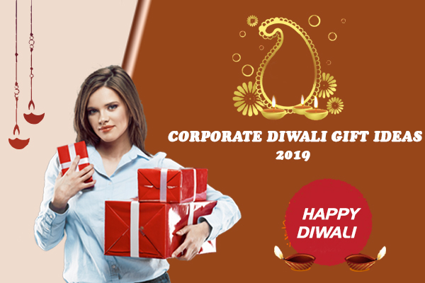 9 Top Trending Corporate Diwali Gift Ideas 2019