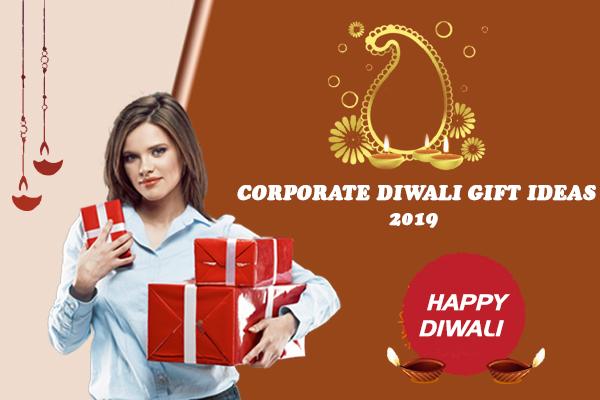 9 Top Trending Corporate Diwali Gift Ideas 2019