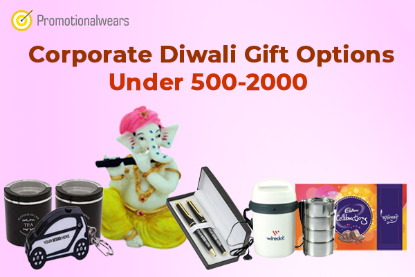 Corporate Diwali Gift Options: Choose Gifts According to Your Budget