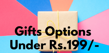 Gifts Range Rs 100 - Rs 199