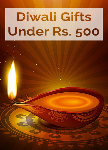 Diwali Gifts under Rs 500
