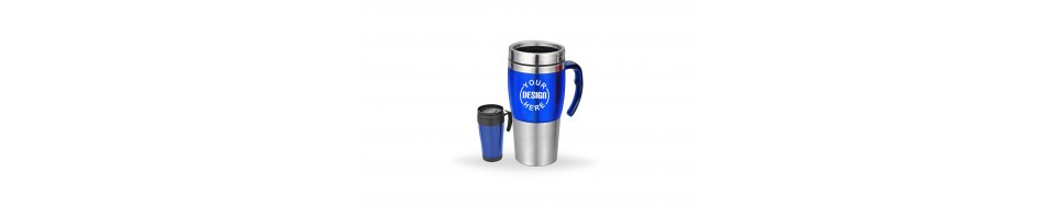 Travel Mugs & Tumblers