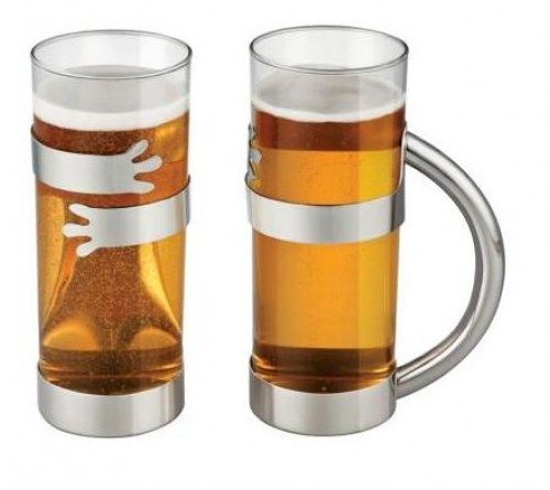 Beer Hug (Set of 2) MH - 6831