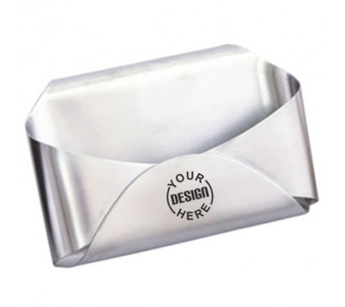 Desk Business Card Holder