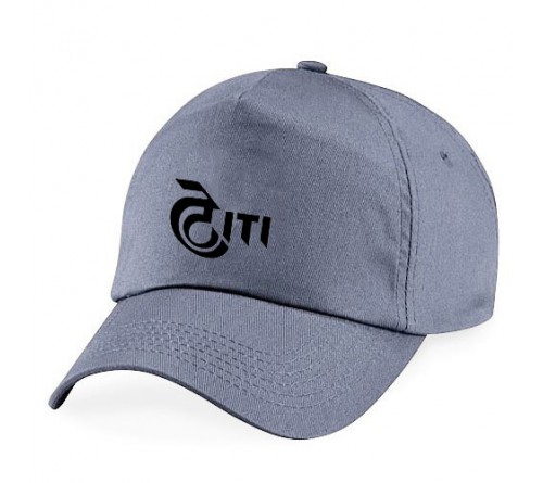 6c113cd964326 Personalized Printed Customized Printed Caps Gray