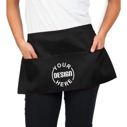 Personalized Aprons | Custom Printed Aprons or Embroidered