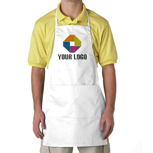 Unisex Adjustable Aprons