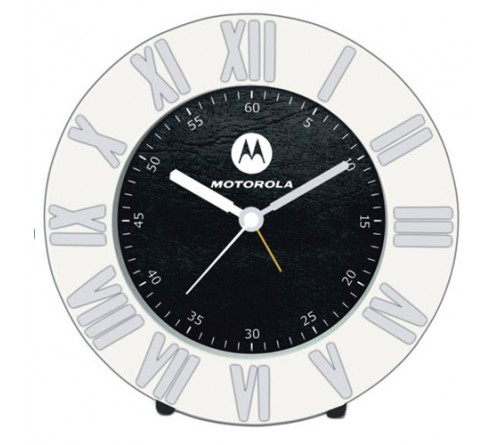 Customized Promotion Table Clock