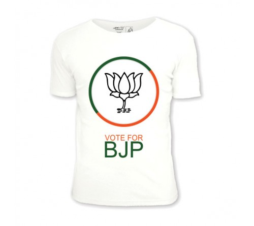 BJP Election Promotional T Shirts