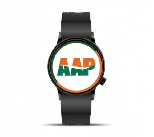 AAP Election Promotional Wrist Watch