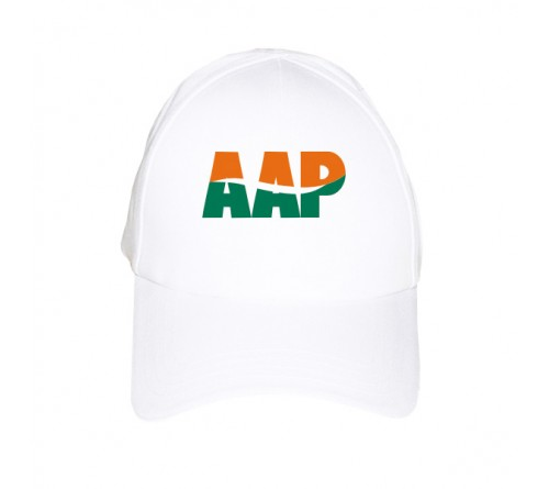 AAP Election Promotional Caps