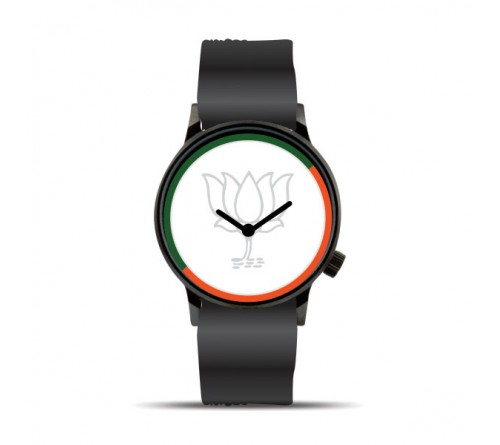 BJP Election Promotional Wrist Watch