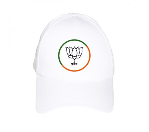 BJP Election Promotional Caps