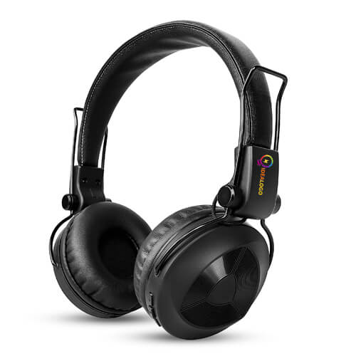 Blaupunkt Wireless Headphone with Turbo Bass Mode