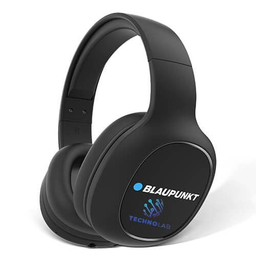 Blaupunkt High Bass HD Sound Wireless Headphone