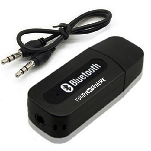 Bluetooth Stereo Adapter Audio Receiver