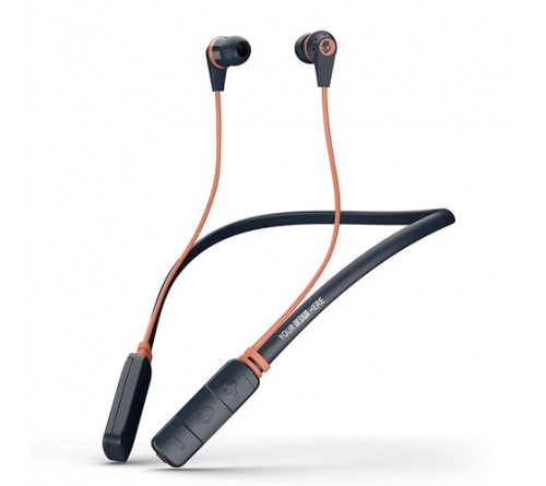 Bluetooth Wireless in-Ear Earbuds with Mic