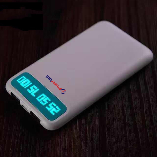 Customized Power Bank 4000 MAh