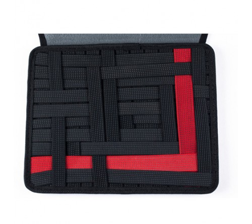 Tablet Organizer Sleeve