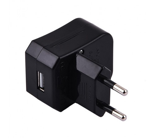 Worldwide Travel Adapter with USB