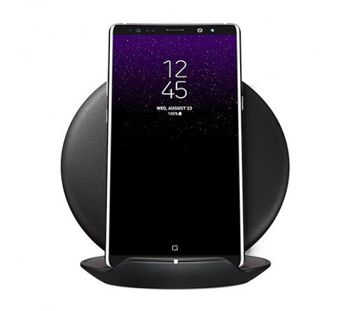 Noise QI Fast Wireless Hybrid Charging Pad