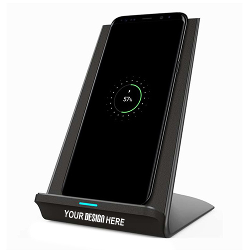 Noise QI Fast Wireless Stand Charger