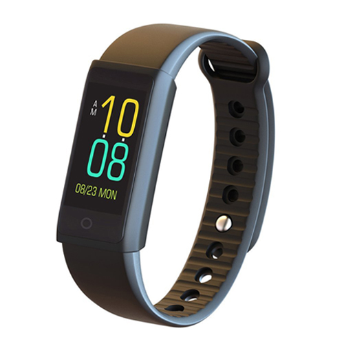 Noise Black Fitness Band
