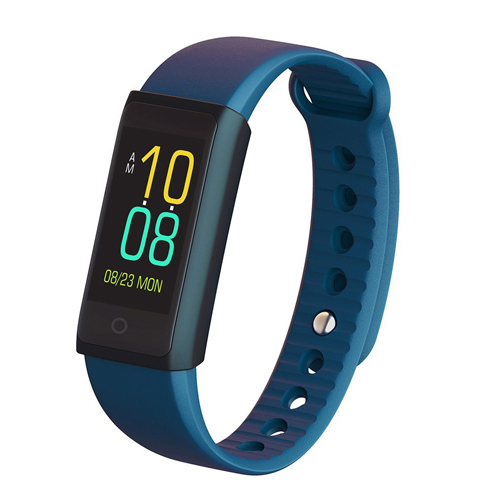 Noise Blue Fitness Band