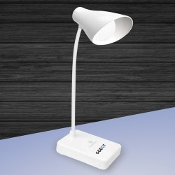 Brighto Rechargeable Led Lamp with Mobile Stand