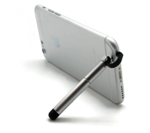 Jack Stylus With Mobile Stand