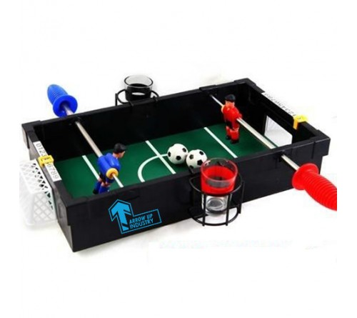 Customized Boozeball Game