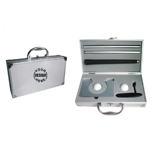 Metal Golf set case