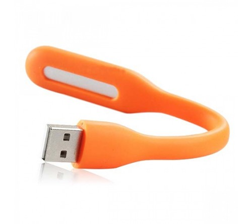 Flexible Printed USB LED Light
