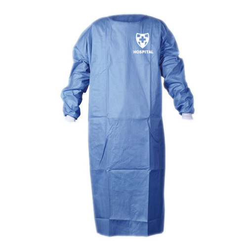 Disposable Scrub Suit