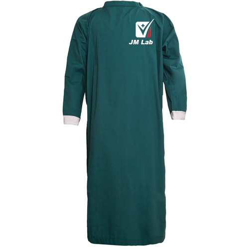 Perfect Surgeon Gown