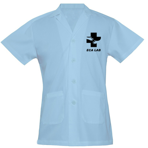 Professional Lab Coat