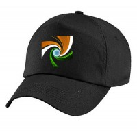 Independence Day printed cap