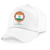 indian independence day cap